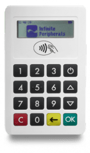 mobiel pinapparaat